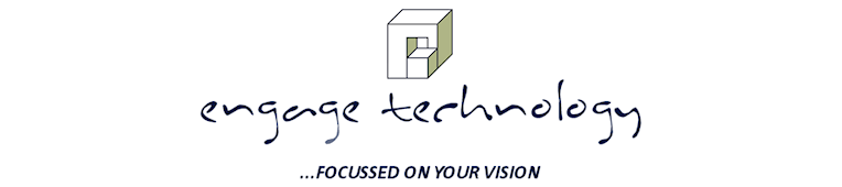 Engage Technology Ltd - Site Header